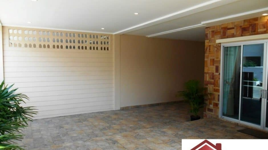 Hua Hin New Built 2 Storey TownHouse In Soi 94
