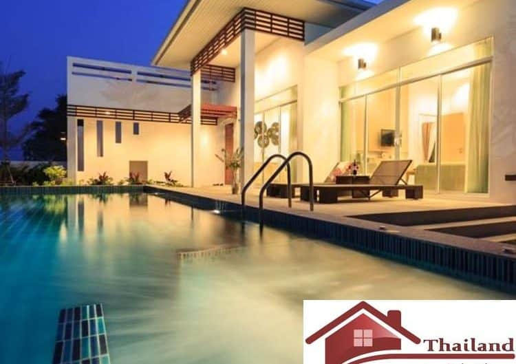 Last Villa Remaining With Rental Return Guarantee – Sivana Gardens