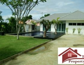 Resale Pool Home South Of Hua Hin Town Center