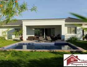 Ban Ing Phu - Hua Hin Luxury Property Offering Outstanding Features