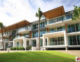 Hua Hin Modern Style Condominium Offering Spacious Living