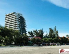 Sea View Condo Hua Hin Available For Sale - Well Situated