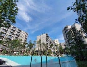 1 Bed Condo For Sale In La Casita Hua Hin By Sansiri