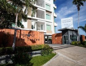 Beachfront Condo For Sale 2 Bedroom & 2 Bathroom In Central Hua Hin