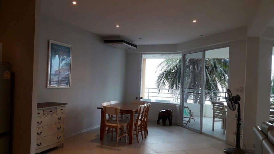 Central Hua Hin Condo For Sale Baan Plerd Ploen