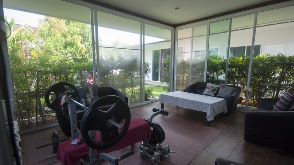 Large House For Sale In Mil Pool Villa Hua Hin Soi 102