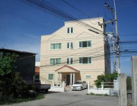 Operational Apartment Business For Sale With Tenants Soi 94 Hua Hin