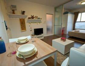 Hua Hin Studio Condominium 17th Floor For Sale Baan Kiang Fah