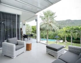 Luxury Hua Hin Condo For Sale Baan Ing Phu