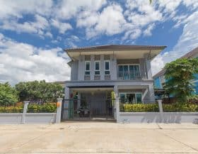 Glory House 2 Hua Hin Townhouse For Sale