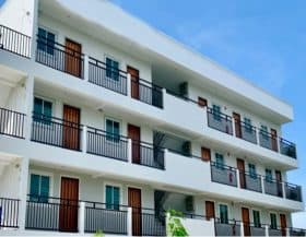 Hua Hin Soi 102 Apartment With 20 Rooms For Sale