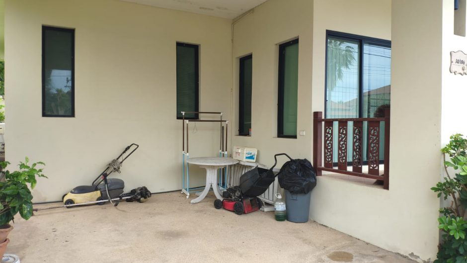 Hua Hin Horizon Fully Furnished House For Sale